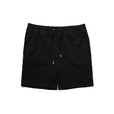 ADOY JERSEY SHORTS-BLACK