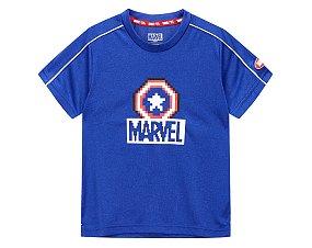 아동 마블 그래픽 스포츠 티셔츠