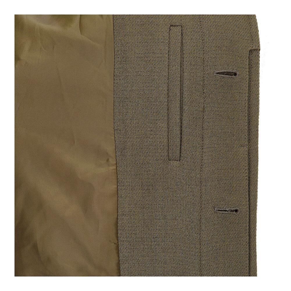 스튜디오 톰보이(STUDIO TOMBOY) [MEN] 벨티드 울블랜드 코트 1909211820178