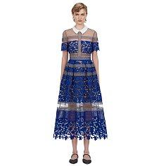 셀프 포트레이트 릴리아나 드레스 (SP-SP5-040)