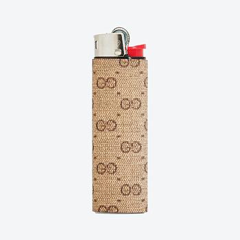 [Sarah Coleman] Lighter Case(Gucci Bg)