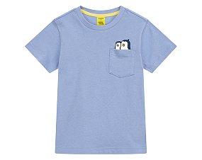 아동 니니즈 포켓 티셔츠