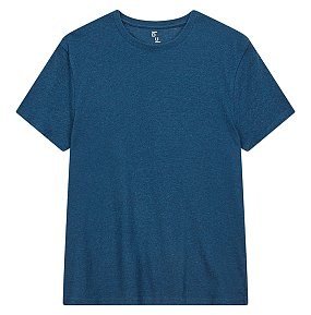 에센셜 크루넥 컬러 티셔츠