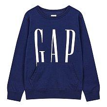 ★갭키즈 19년 SPRING★ [키즈 남아 6-14세] 캥거루 포켓 로고 티셔츠