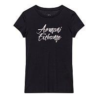 캐주얼 로고 레터링 반팔 티셔츠
