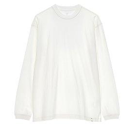 루즈핏 강연싱글 티셔츠