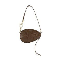 RL4-BG003 / Oval Middle Bag