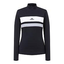 [Women] 벤테 롱 슬리브 져지 티셔츠