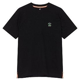 트로피컬 와펜 티셔츠