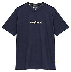 미니언즈 그래픽 티셔츠