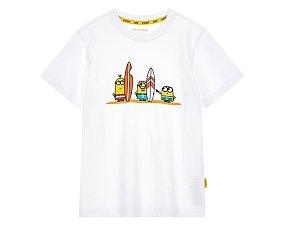 아동 미니언즈 그래픽 티셔츠