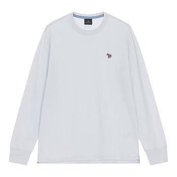 [PS PAUL SMITH]지브라 와펜 코튼 티셔츠