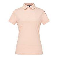 [Women] 알렉시아 TX 져지 피케 셔츠