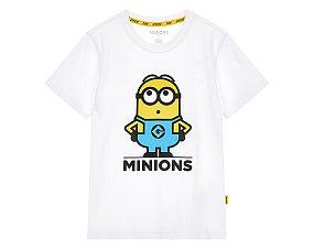 아동 미니언즈 캐릭터 티셔츠