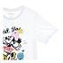 디즈니 트로피칼 티셔츠