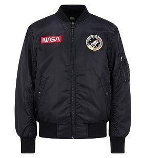 NASA 항공점퍼