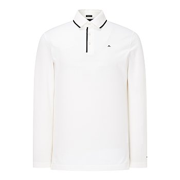 [Men] 투어 테크 슬림 피케 티셔츠