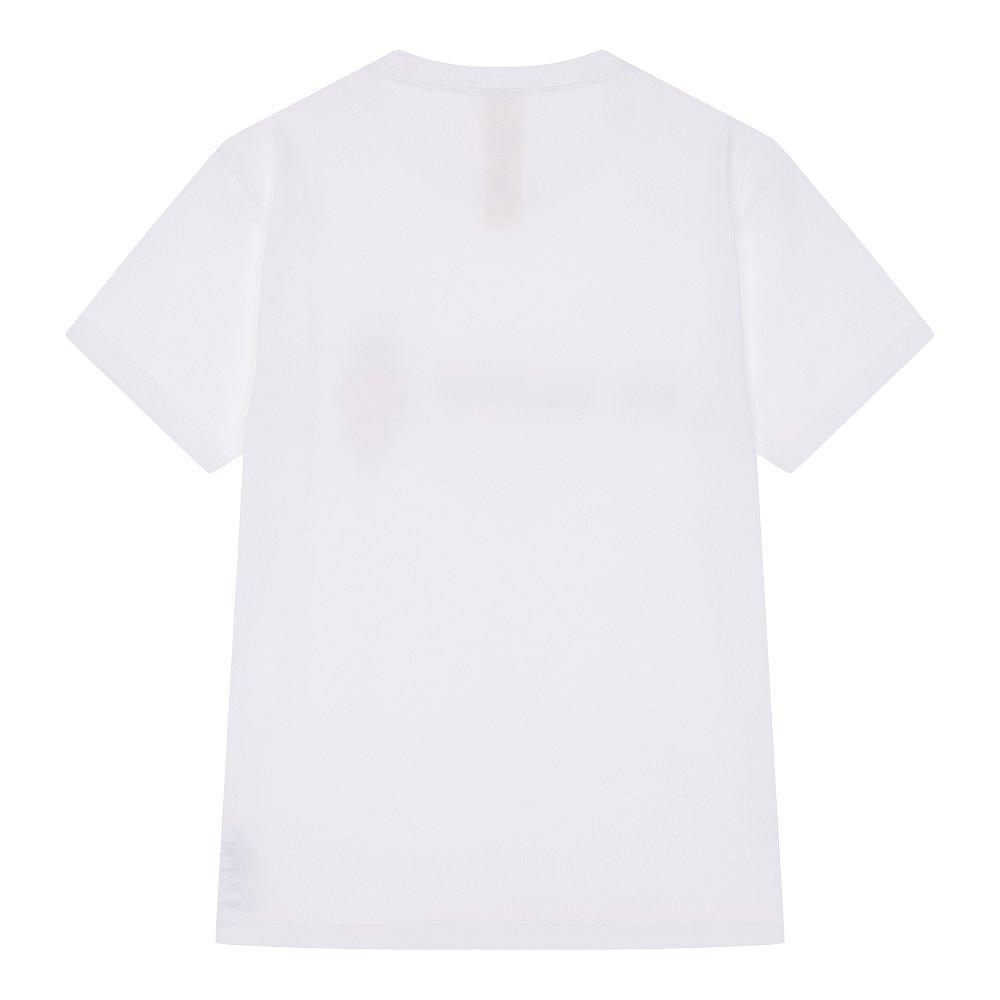 엔엔디(NND) 당근 프린트 티셔츠 (1905187622101)