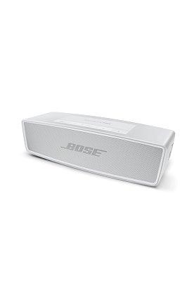 보스 SoundLink Mini 2 SE 럭스실버 블루투스 스피커