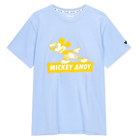 마린 디즈니 티셔츠