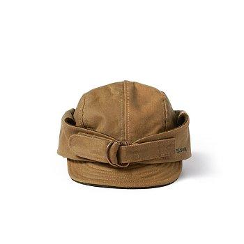 TIN CLOTH WILDFOWL HAT TAN 필슨 틴 클로스 와일드파울 햇