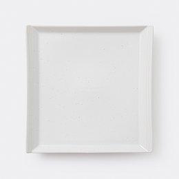 다미 정사각 접시_25cm