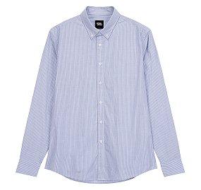 포플린 셔츠