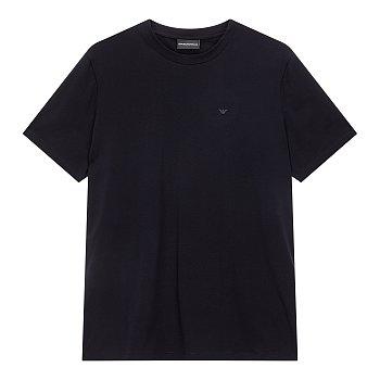 [TRAVEL CAPSULE]미니 로고 반팔 티셔츠