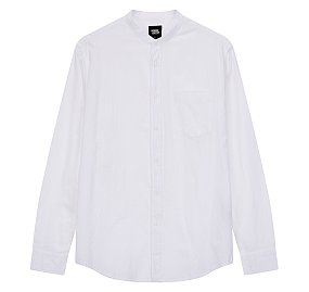 스탠카라 셔츠