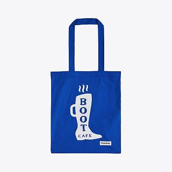 [Boot Cafe] BTACC3 - ECO BAG - BLUE