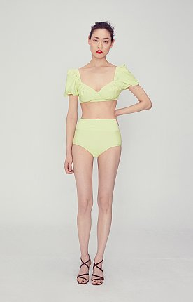 Carmen Swimsuit(YELLOW)