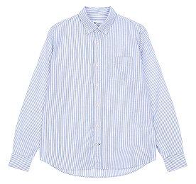 ★갭 남성 19년 FALL★ 원 포켓 버튼 다운 옥스포드 셔츠