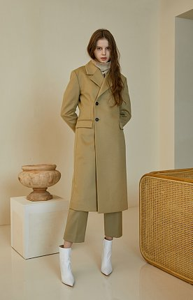 DANNISH SLIM COAT