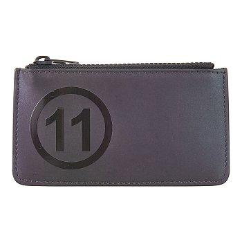 시그니처 넘버 카드 지갑