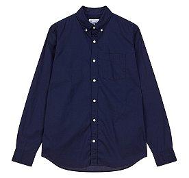 ★갭 남성 19년 FALL★ 버튼 다운 포플린 에센셜 셔츠