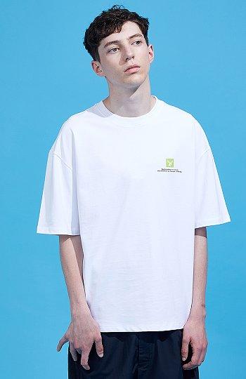 [CASUAL][x Jonas Classon] 콜라보레이션 티셔츠