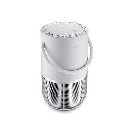보스 Portable Home Speaker 블루투스 스피커 럭스실버