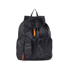 WEEKEND BACKPACK 601 BLACK