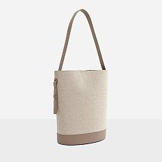 ROH Juty shoulder bag Beige
