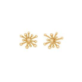 [남자친구 송혜교] Joli Small Dazzle Earrings_GOLD