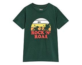 아동 라이온킹 티셔츠