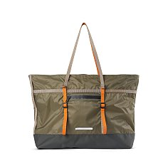 WEEKEND BIG TOTE 603 KHAKI