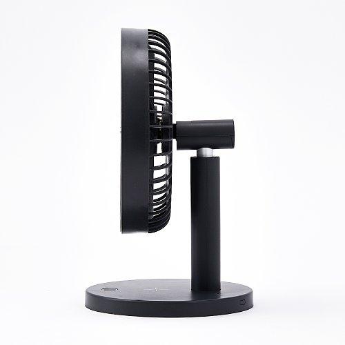 시원한 바람 테이블 선풍기_다크그레이