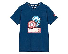 아동 마블 코믹스 티셔츠