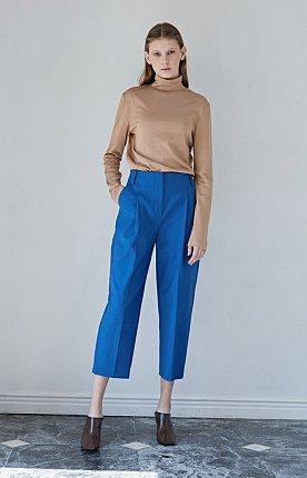 SIGNATURE PANTS -BLUE