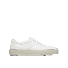 balmoral 01 leather concrete white(m)