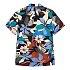 올오버 그래픽 레이온 하프 셔츠(ZEEK)