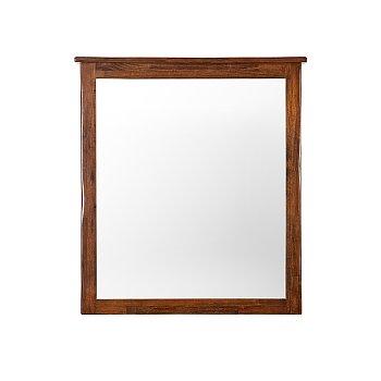 E우든힐)거울