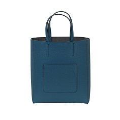 POCKET MINI BUCKET FW -  PEACOCK BLUE