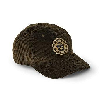 SMOKEY BEAR LOW-PROFILE CAP Dark Olive 필슨 스모키 베어 로우 - 프로파일 캡